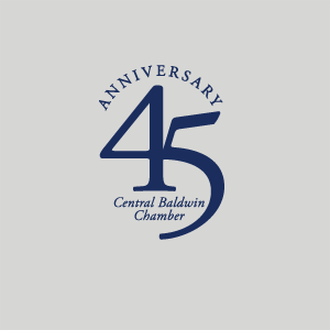 Central Baldwin Chamber of Commerce 45 Years